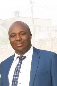 Dr. Ariyo K. Gracious (PhD)
